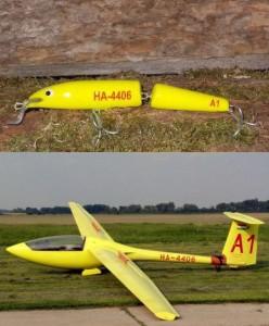Repülős Maták